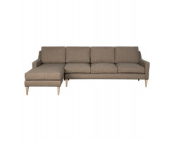 Seattle L Sofa 3 Dudukan