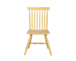 Kiruna Dining Chair (Yellow)