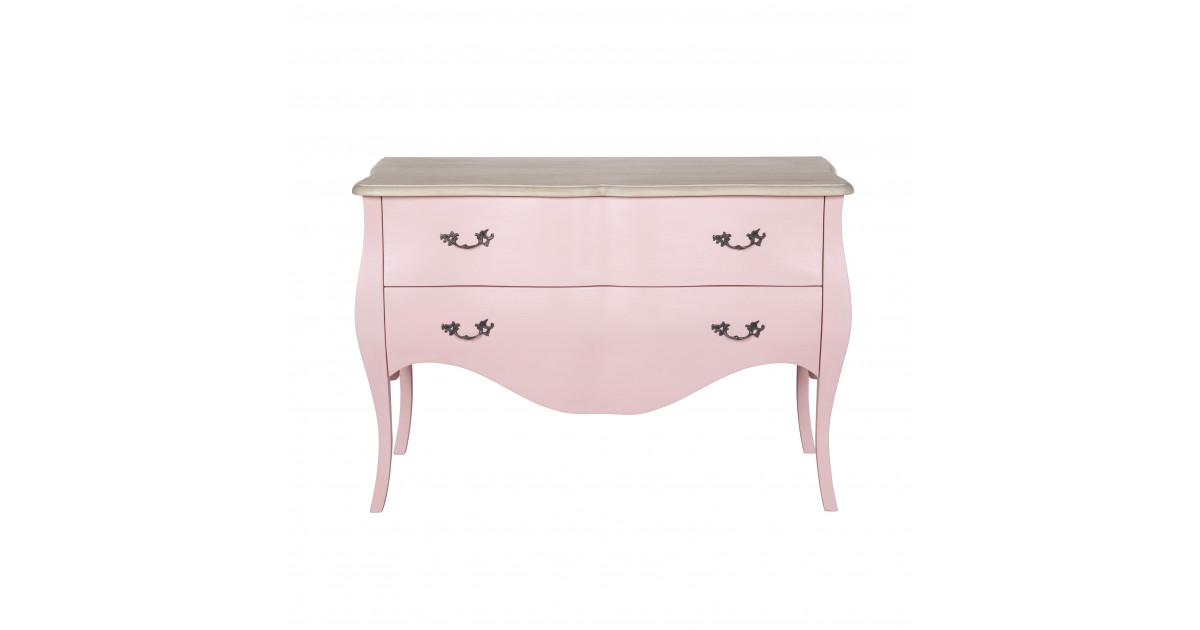 Tiffany Commode 2 Laci