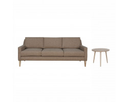 Seattle Sofa 3 Dudukan Set