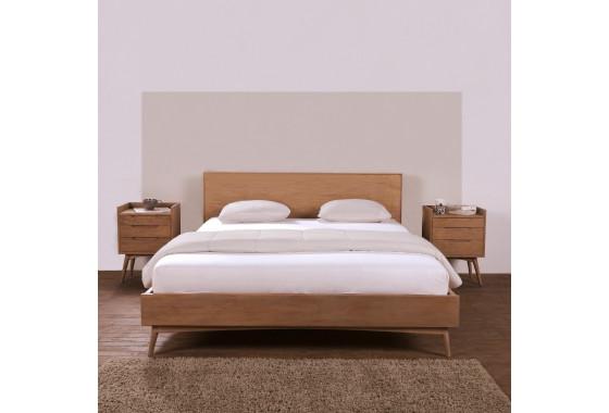 Kiruna Tempat Tidur (180x200)