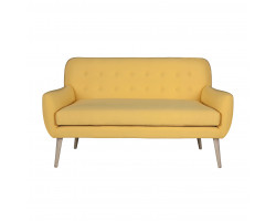 Visby sofa 2 Seaters
