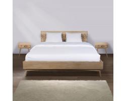 Salford Tempat Tidur (160x200cm) Set