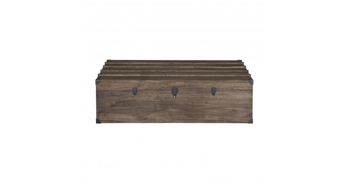 Deco Box Coklat (Besar)