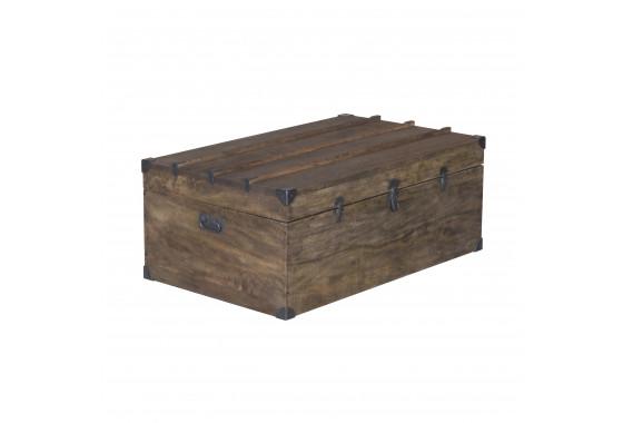 Deco Box Coklat (Kecil)