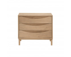 Gabbia Commode 3 Laci