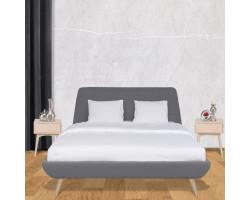 Berlin Tempat Tidur (180x200) Set