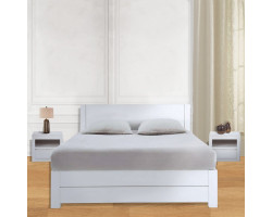 Grace Tempat Tidur (160x200cm) Set