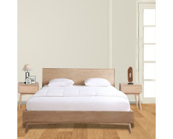Kiruna Tempat Tidur (160x200cm) Set