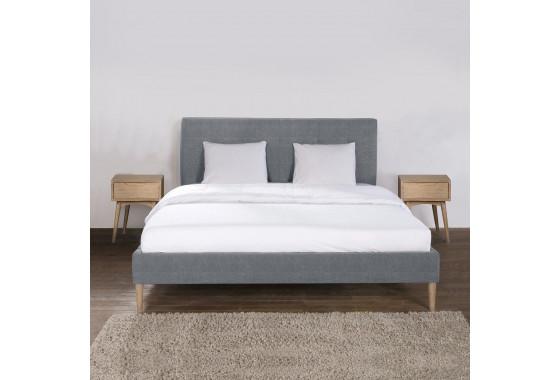Falun Tempat Tidur (180x200cm) Set